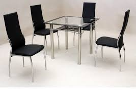 table contemporary oval extendable glass dining table amusing