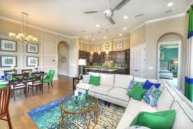 PRLink Jacksonvillecom - Decorated model homes