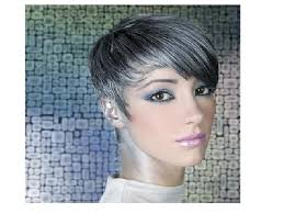 grey hairstyles for young women 10 groovy grey hairstyle pictures
