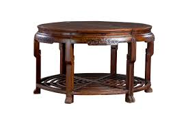 antique chinese demi lune tables mecox gardens