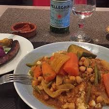cuisine berbere restaurant le berbere dans raphael avec cuisine