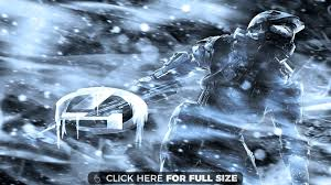 epic halo 4 wallpaper