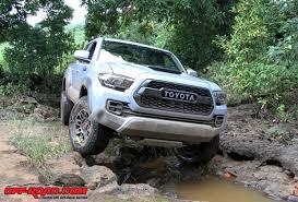 toyota trd package tacoma 2017 toyota tacoma trd pro drive road com
