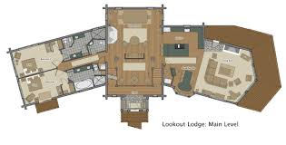 extraordinary ski home floor plans 6 cabin simple cabin plans free