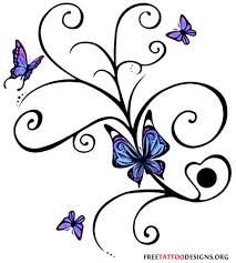 67 best tattoos images on butterfly tattoos
