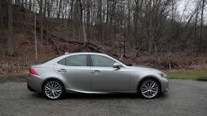 lexus awd hatchback 2017 lexus is 300 awd review autoguide com news