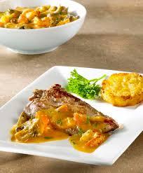 recette de cuisine filet de faisan filets de faisan et sauce à l écrevisse colruyt