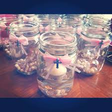 centerpieces for bautizo reception decor for baby boy s baptism on http www petitdelights