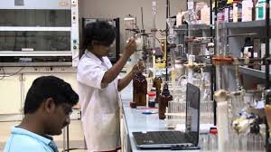 Lab Chemist Chemistry Labs In Iiser Pune Youtube