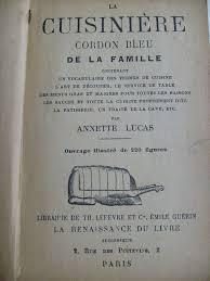 livres de cuisine anciens blanchissage d antan et vieux grimoire la cuisine de quat sous