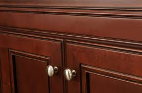 Bathroom Vanities Solid Wood by Cherry Avalon U2013 Bathroom Cabinets U2013 Solid Wood Cabinets