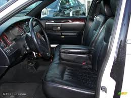 lincoln interior lincoln town car black interior wallpaper 1024x768 37625