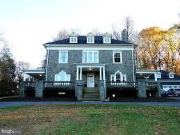 wayne mansion has wraparound porch fireplace 3 plus acres