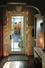 Decorating With String Lights 45 Inspiring Ways To Decorate Your Home With String Lights