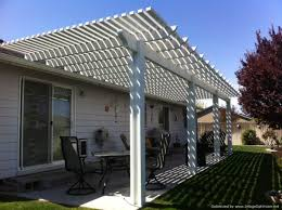 rafter spacing for pergolas image mag