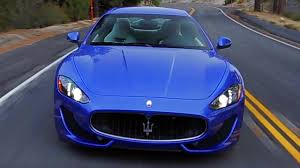 maserati gt sport 2013 maserati granturismo sport the seduction of italian luxury