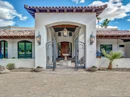 paradise valley home 7000sqft casita pool b vrbo
