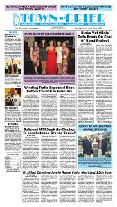 lexus of palm beach service coupons town crier newspaper january 13 2017 by wellington the magazine