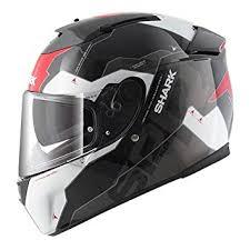 speed r sauer shark motorcycle helmets shark speed r series 2 sauer ii wbr