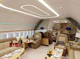 Private Jet Interiors Private Jets 5 Business Jet Interior Aircraft Washing Business Tip