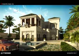 morroco style moroccan style small palace 1 by aboushady81 on deviantart