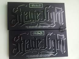 shades of light discount coupon spotting fake vs real kat von d shade light contour palette story