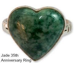35 year anniversary gift anniversary rings anniversary rings for 35 years