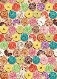 donut wrapping paper donut wrapping paper patterns textures wrapping