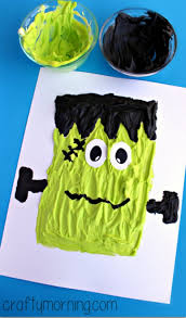 Crafts For Kids For Halloween - 19 clever halloween crafts for kids tip junkie