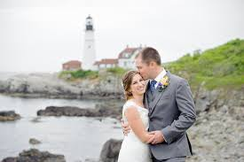 wedding photographers in maine dinnar photography maine wedding photographers