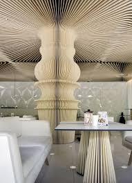 graffiti cafe design by studio mode interior design
