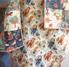 Baby Nursery Fabric Baby Nursery Cotton Fabric Baby Nursery Accessories Girly Fabric