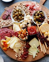 the ultimate appetizer board what u0027s gaby cooking