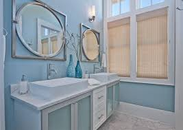 Beach Style Bathroom Decor Coastal Bathroom Decor Simple Home Design Ideas Academiaeb Com