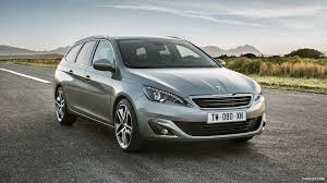 peugeot reviews review peugeot 308 sw car news