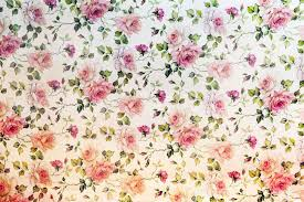 Pink Roses Wallpaper by Vintage Pink Roses Wallpaper In A Repeat Background Pattern With
