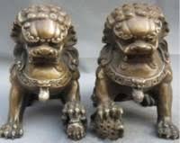 fu dog statues foo fu dog statue price comparison buy cheapest foo fu dog