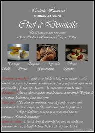 cuisine domicile cours de cuisine a domicile châlons en chagne pro de