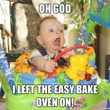 Too Funny Meme - 23 funny baby memes that are adorably cute and clever