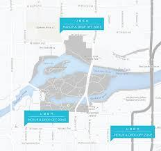 Spokane Wa Map Spokane Hoopfest 2016 Uber Blog