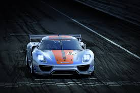Porsche 918 Concept - world premiere for porsche 918 rsr coupe concept at detroit show