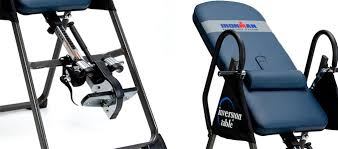 ironman gravity 4000 inversion table best inversion table guide for beginners reviews and exercises