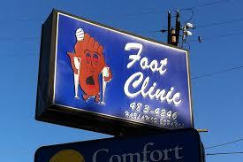 toenail fungus do you need a podiatrist sterishoe blog otc