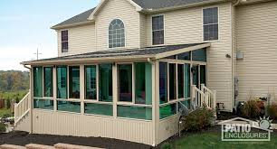 Glass For Sunroom Looking For Tinted Windows For Your Sunroom Take A Look At This