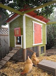 Chickens In The Backyard by 61 Diy Chicken Coop Plans That Are Easy To Build 100 Free