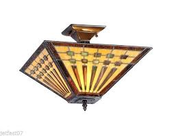 Stained Glass Ceiling Light 101 Best Ceiling Lights Images On Pinterest Ceiling Fixtures