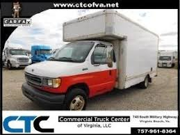 ford e series box truck ford e series box truck trucks for sale 693 listings