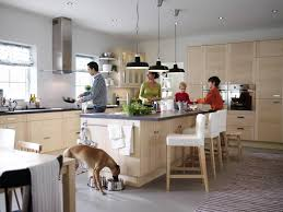 what type of kitchen is perfect for your family