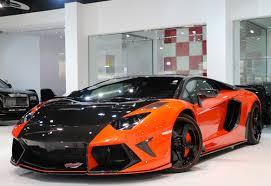 Lamborghini Aventador Flames - out of this world mansory lamborghini aventador for sale gtspirit