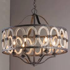 themed chandelier home lighting 30 themed lighting chandelier nautical light